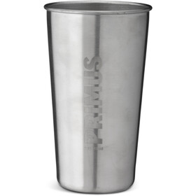 Primus Camp Fire Pint Cup, silver